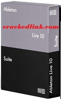 Ableton Live 10.1.14 Crack Plus Serial Number [Updated] Free
