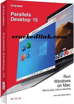 Parallels Desktop 15.1.4 Crack Plus Activation Key Latest Download