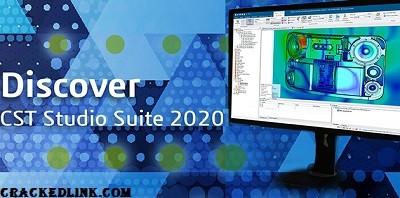 CST Studio Suite 2020 Crack Plus License File {Updated} Download