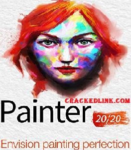 Corel Painter 2020 Crack With Serial Number Full Latest Download