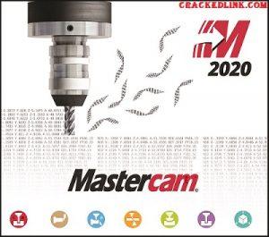 Mastercam 2021 Crack With Activation Code {Updated} Free Download