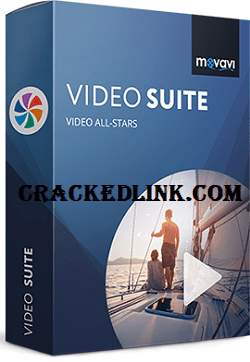 Movavi Video Suite 20.2 Crack With Activation Key Free 2020