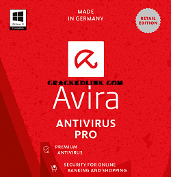 Avira Antivirus Pro 2020 Crack With License Key Latest Download