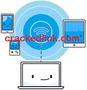 Connectify Hotspot Pro 2020 Crack With License Key {Updated} Download
