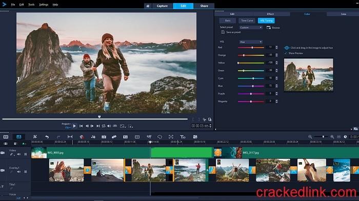 Corel VideoStudio Ultimate 2020 Crack + Serial Number {Updated} Free