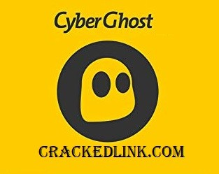 Cyberghost VPN 7.2 Crack Plus Activation Key Latest Download
