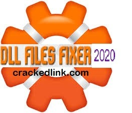 DLL Files Fixer 2020 Crack With License Key Full Version