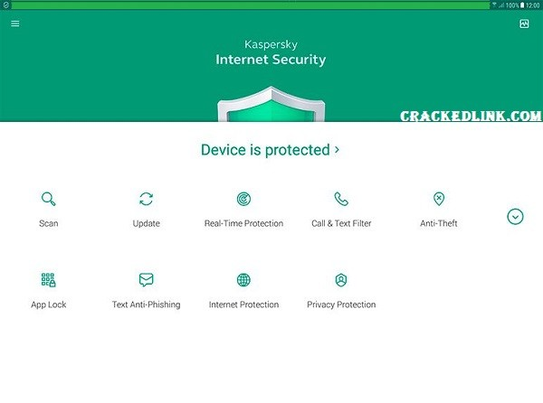 Kaspersky Internet Security 2020 Crack + Activation Code {Updated} Free