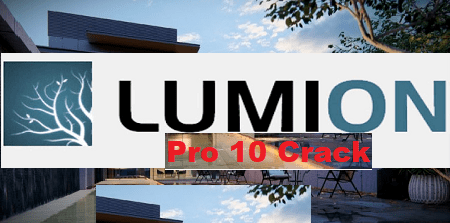 Lumion 10.3.2 Pro Crack With Activation Code Full Torrent 2020