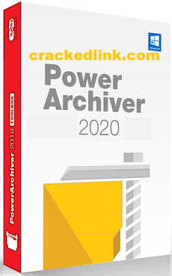 PowerArchiver 2021 Crack With Registration Code {Updated} Download