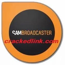 SAM Broadcaster Pro 2021.2 Crack With Registration Key [Latest] Free