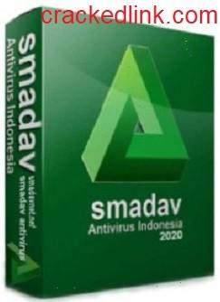 Smadav Pro 2020 Crack Rev 13.9 With Registration Key Free Download