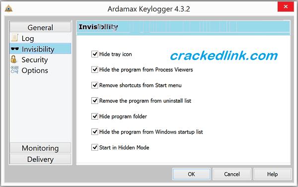Ardamax Keylogger 5.2 Crack Plus Registration Key 2020 Download
