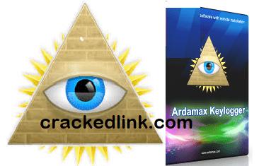 Ardamax Keylogger 5.2 Crack Plus Registration Key Free Download