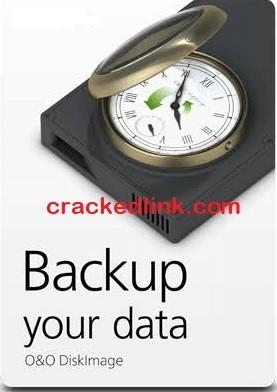 O&O DiskImage Professional 15.3 Build 176 Crack Full {Updated}
