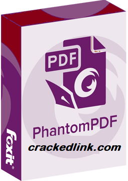 Foxit PhantomPDF 9.7.2 Crack Plus Activation Key 2020 Latest Free