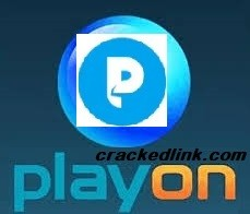 PlayOn 4.5.65 Crack Plus Serial Key 2020 Latest Download