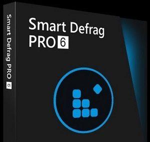 IObit Smart Defrag Pro 6.5.0.89 Crack Plus Keygen 2020 Free