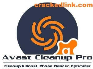 Avast Cleanup Pro 4.21 Crack Plus Activation Code 2020 Free