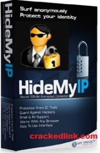 Hide My IP 6.0.630 Crack With License Key 2021 [Latest] Download