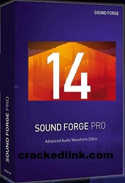 MAGIX Sound Forge Pro 15.0.0.64 Crack Plus Serial Number Free Download