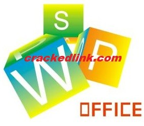 WPS Office 2019 11.2.0.9363 Crack + Activation Key Free Download