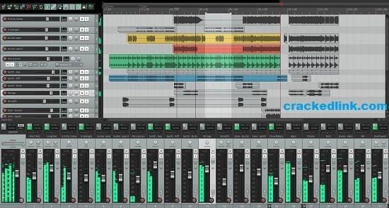 REAPER 6.35 Crack Plus License Key 2021 [Latest] Free Download