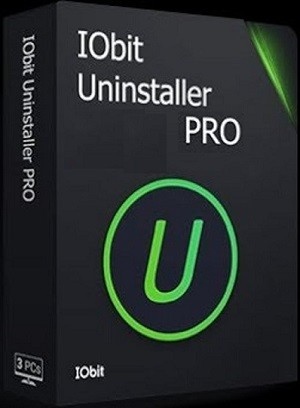 IObit Uninstaller Pro 10 Crack With License Key 2020 Free Download