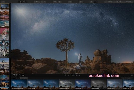 Luminar 4.3.0 Crack With Activation Code 2020 Free Download