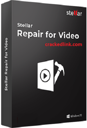 Stellar Repair for Video 5.0.0.2 Crack With Activation Key Free Download