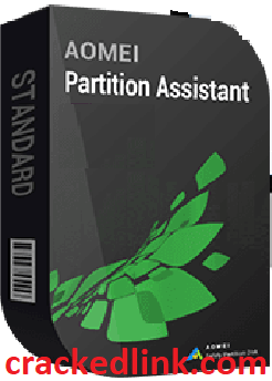 AOMEI Partition Assistant 9.4 Crack With License Key 2021 Free