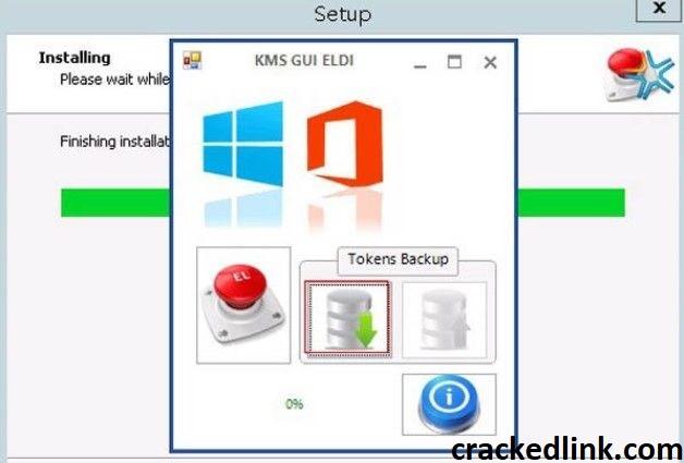 KMSPico Windows 10 Activator [32-64bit] 2021 Free Download